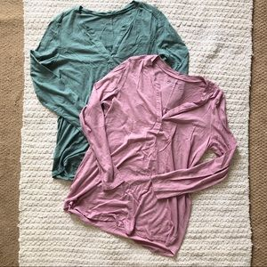 Tops - 5/$25 ❤️ (counts as 2) Eddie Bauer Shirt Lot